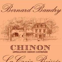 vin de loire bernard baudry