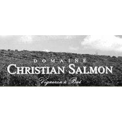 vin sancerre christian salmon