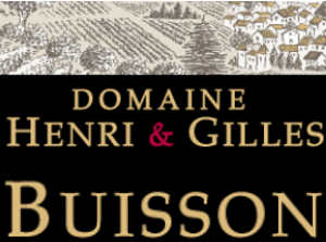 vin de bourgogne domaine buisson