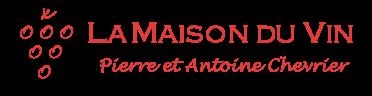 La Maison du Vin Logo