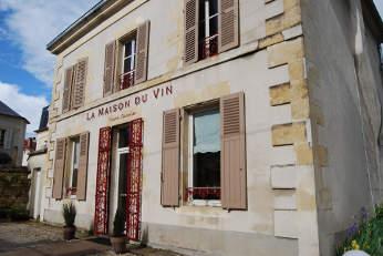 La Maison du Vin, caviste en ligne et vente de vin en ligne