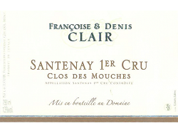 vin santenay 1er cru