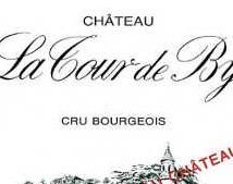 chateau la tour de by