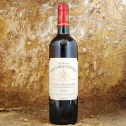 saint estephe vin