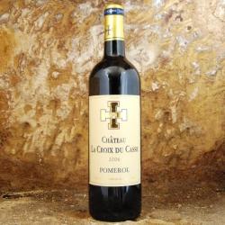 pomerol vin