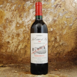 vin de bordeau