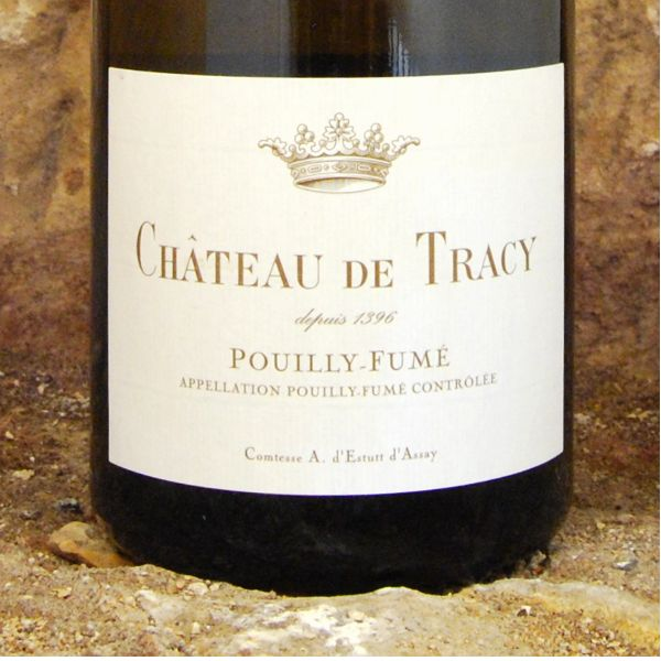 pouilly fumé tracy magnum