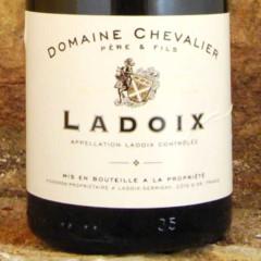 Domaine-Chevalier-Ladoix-Blanc-2014-etiquette