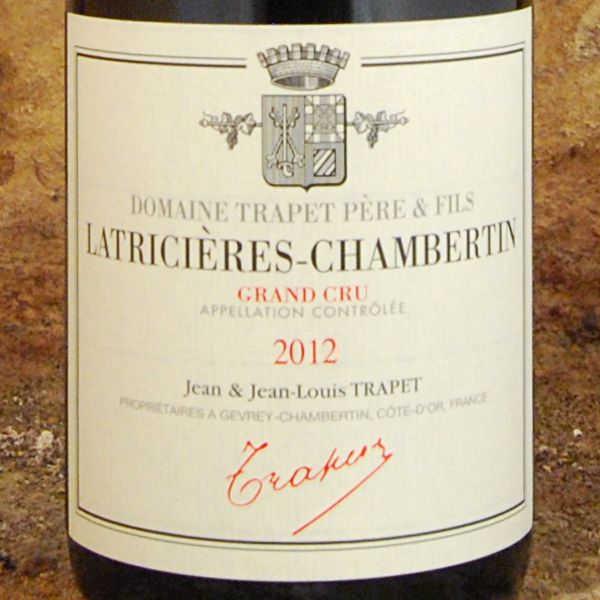 Domaine-Trapet-Latricières-Chambertin-2012-etiquette