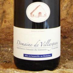Domaine-de-Villargeau-Coteaux-du-Giennois-Rouge-étiquette