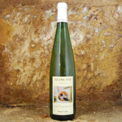 Josmeyer-Pinot-Gris-Le-Fromenteau