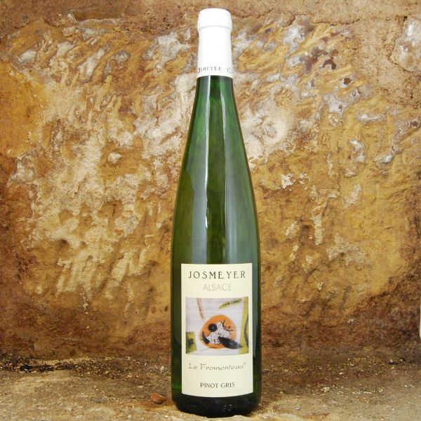Josmeyer-Pinot-Gris-Le-Fromenteau