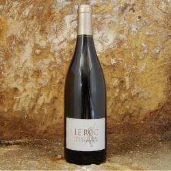 Le-Roc-Fronton vin -2012