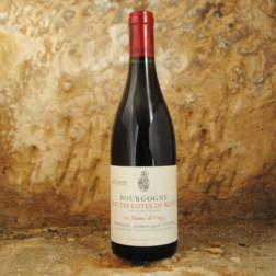 Hautes Côtes de Nuits - Les Dames du Vergy - Dominique Guyon