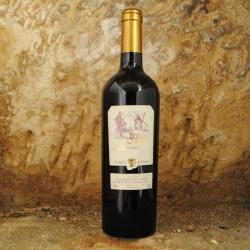 Bergerac - Moulin des Dames 2008 - Famille de Conti