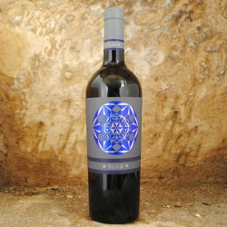 Blau montsant vin espagnol