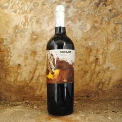 vin espagnol entresuelos