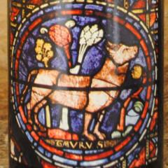 Muscadet Sèvre et Maine Taurus Domaine de l'écu