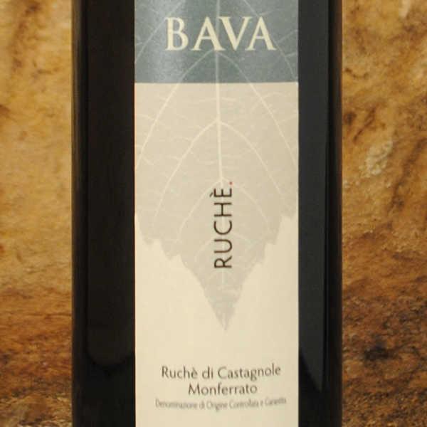 vin italien ruchè domaine bava