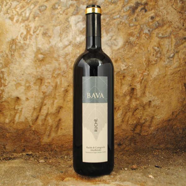 vin italien ruchè