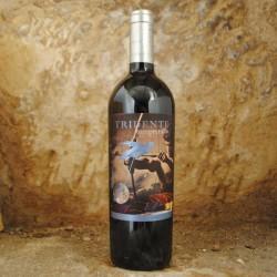 vin espagnol tridente