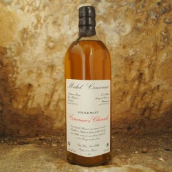 Whisky Michel Couvreur Couvreur's Clearach