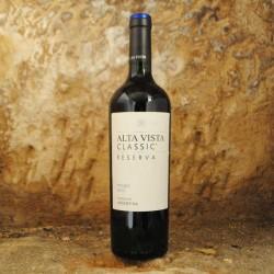 vin argentin rouge