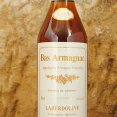 Armagnac Laberdolive 1995