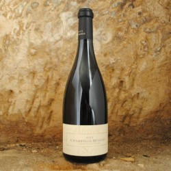 Chambolle-Musigny 2013 - Amiot-Servelle