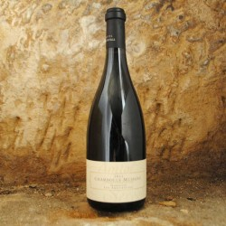 Chambolle-Musigny Premier Cru - Les Amoureuses 2011 - Amiot-Servelle