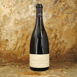 Chambolle-Musigny Premier Cru - Les Charmes 2013 - Amiot-Servelle