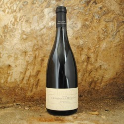 Chambolle-Musigny Premier Cru - Les Plantes 2013 - Amiot-Servelle