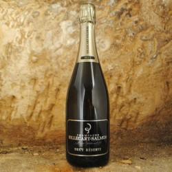 Champagne Billecart-Salmon - Brut Réserve