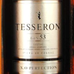 Cognac Tesseron X.O n°53