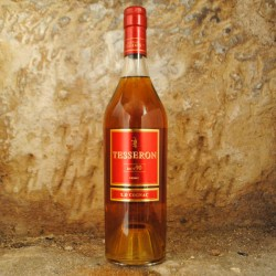 Cognac Tesseron n°90 - xo cognac