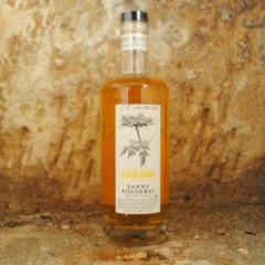 Cognac vsop d'auteur Fanny Fougerat