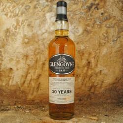 Glengoyne 10 ans bouteille
