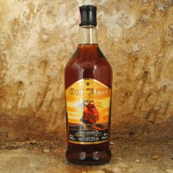 Rhum Indien Old Port