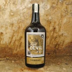 Rhum Kill Devil Trinidad 23 ans