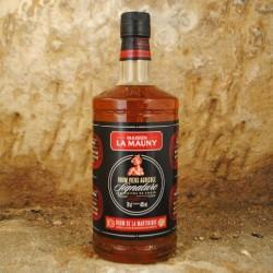 Rhum de Martinique La Mauny bouteille