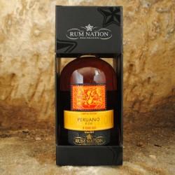 rum nation pérou rhum péruvien