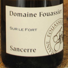 Sancerre Sur le Fort Domaine Fouassier