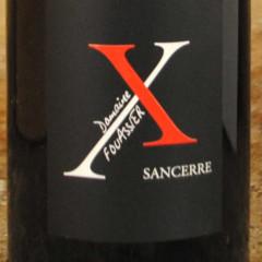 Sancerre - X - Domaine Fouassier étiquette