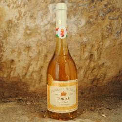 vin hongrois tokaji