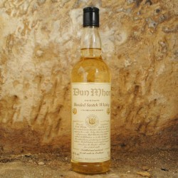 Whisky Dun Mhor whisky ecossais