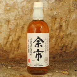 Whisky Japonais Yoïchi bouteille