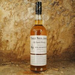 Whisky Nicol Jarvie