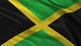 drapeau jamaicain