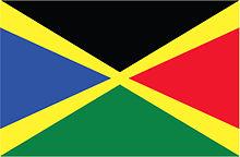 drapeau martiniquais