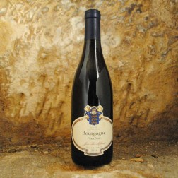 Bourgogne (aoc) - Jean Luc Maldant